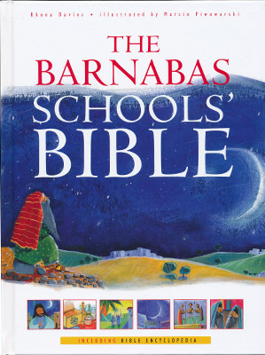 Bannabus School's Bible