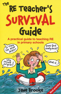 RE Teacher's Survival Guide